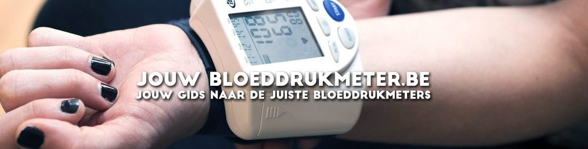 Jouw Bloeddrukmeter